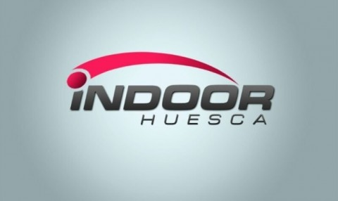 Indoor Huesca