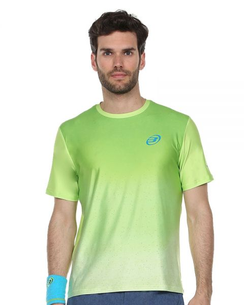 camiseta bullpadel lovers
