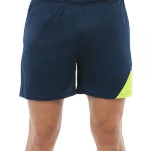 Pantalón corto BULLPADEL CHESTEAK azul marino